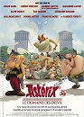 Asterix The Land of the Gods